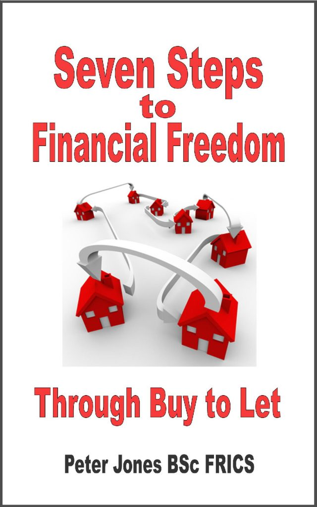 Seven Steps to Financial Freedom Through Buy to Let