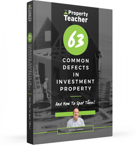 63 Common Defects In Investment Property And How To Spot Them